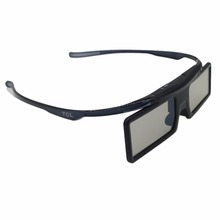 GX-21AB Active Shutter Universal 3D Glasses For Samsung/Panasonic/TCL/Thomson/Toshiba/IKEA 3D TV