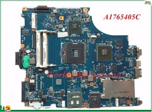 A1765405C For Sony VAIO VPC-F M930 MBX-215 Laptop Motherboard REV1.2 rPGA988A 1P-009B500-8012 N11P-GE1-A3 DDR3 100% Tested(China)