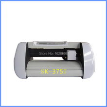 Mini cutting plotter375mm seiki brand Plotter factory direct sell