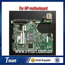 100% working Laptop Motherboard for HP 646964-001 System Board fully tested and cheap shipping