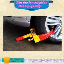 High Quality Car styling Decoration tire Lock Auto tires Typer Brand detector covers styling cover General Anti-theft Locks(China)