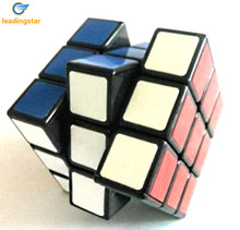 LeadingStar New Shengshou V3 Aurora ( Jiguang ) 3x3x3 Speed Cube Puzzle 3x3. Black  zk30