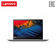"Ноутбук lenovo 720-15IKB 15,6 ""/i5-7200U/6 ГБ/1 ТБ/128 ГБ/RX560M/noODD /Win10/серый (81AG000CRK)(Russian Federation)"