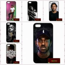 Pop Rapper Kendrick Lamar Cover case for iphone 4 4s 5 5s 5c 6 6s plus samsung galaxy S3 S4 mini S5 S6 Note 2 3 4  DE0181