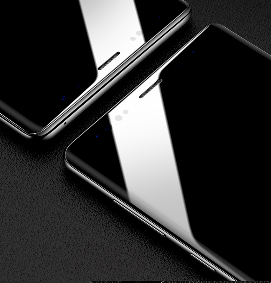 12- For Samsung S8 S9 Glass For Samsung S8 Plus S9 Plus Glass For Samsung Note 8 Glass For Samsung Note 9 Glass
