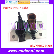 New Auto Emission Solenoid Valve  use OE NO. MR577099 for Mitsubishi Montero Pajero Shogun L200 4D56