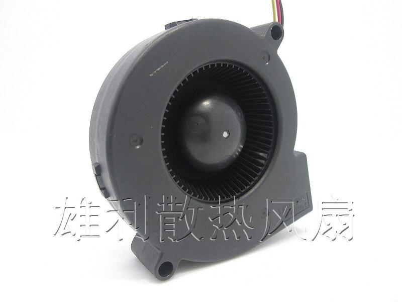 Emacro SERV0 E0720H12B7AP-16 DC 12V 0.24A    Server Projector Fan<br>