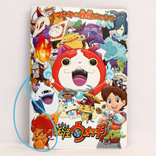 Devil Watch Cartoon Stereo Passport Ticket Case Manufacturers Selling A Set of PVC Id Undertakes