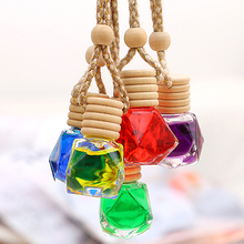 Creative Air Fresheners Fragrance Essential Oil Diffuser Car Hanging Perfume