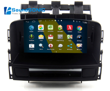 For Opel Astra J G Android 4.4.4 S160 Automotivo In Dash Car PC Auto Monitor Car Radio CD DVD GPS Autoradio For Opel Astra J G