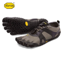 Buy Vibram fivefingers V-Alpha Hot Sale Design Rubber Five Fingers Outdoor Slip Resistant Breathable Light weight Shoe Men for $135.35 in AliExpress store