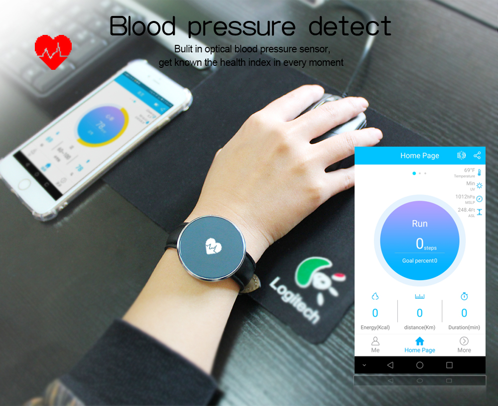 Women fashion Smart wristband SW59 with bluetooth fitness tracker sleep Heart rate blood pressure monitor waterproof for lady