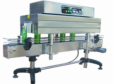 High heating efficient packing machine,label shrinking tunnel machine(220V or 110V)(Hong Kong)