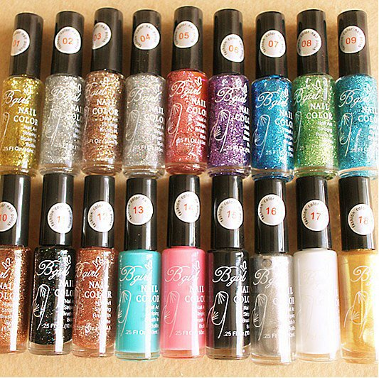 Nail art striper brush set nail art ideas brush toothpicks picture more detailed about nail art prinsesfo Images