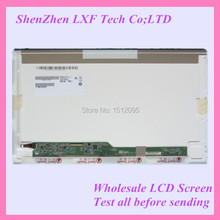 "15.6"" HD LED Laptop LCD Screen For ASUS X52 X52J X52F X53 X53U X53S X53E X53Z X54 X54C X55 Display Screen with free gift(China)"