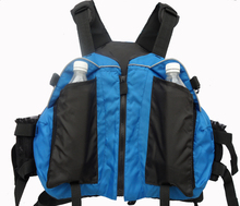 buoyancy aids PFD kayak jacket rafting sailing canoeing ocean boat Swimming drifting Safety life jacket life vest fishing vest(China)