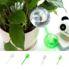 Good Quality Automatic Watering Device Houseplant Plant Pot Bulb Globe House Garden Waterer S/L Size(China)