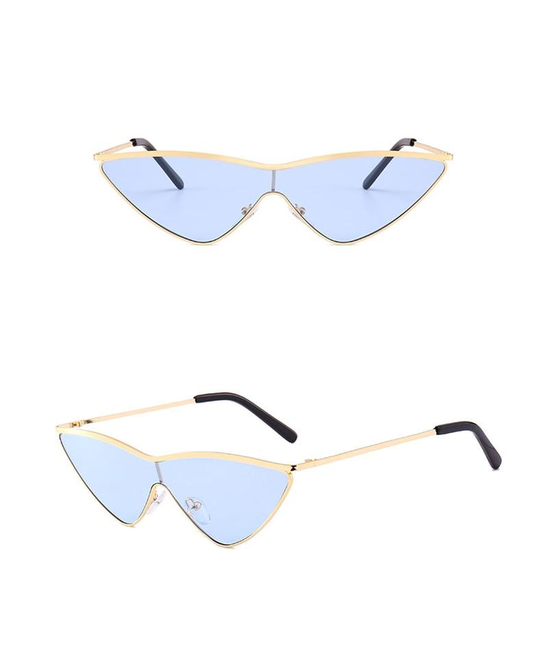 metal cat eye sunglasses women small 0335 details (6)