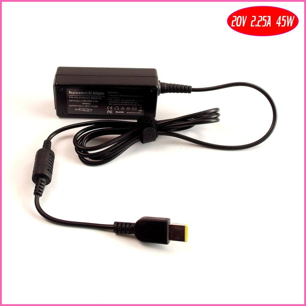 20v 2 25a 45w Replacement Laptop Ac Adapter Charger For Lenovo Adaptor G40 30 45 70 G50 Z40 75 Z50 225a Aliexpresscom Buy