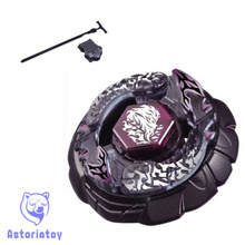 1pcs Beyblade Metal Fusion 4D set  BAKUSHIN SUSANOW 90WF kids game toys children Christmas gift with Launcher