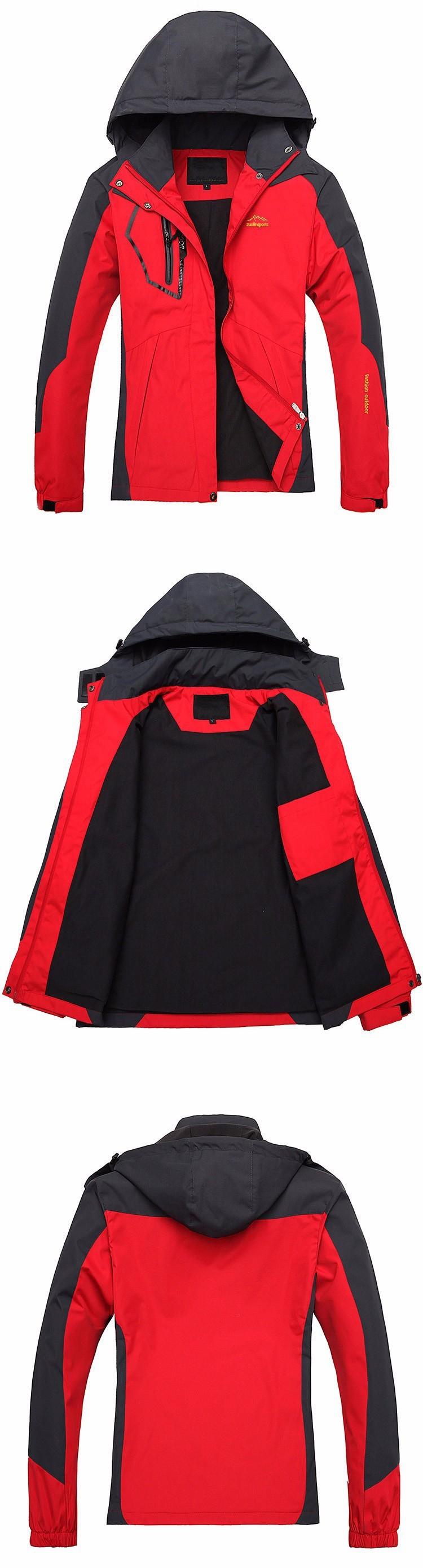 outdoor jacket 1211 5