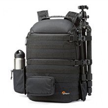 wholesale Lowepro ProTactic 450 AW DSLR Camera Photo Bag Laptop Backpack with All Weather Cover(China)