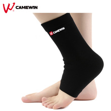 1 Piece Ankle Brace Support Protect Foot Men and Women Basketball Football Badminton Anti Sprained Ankles Warm Nursing Care(China)