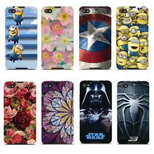 Case For Blackberry Z30 A10 Cover Beautiful Design Original Plastic Printed Cartoon Phone Case Printing Drawin Phone Cases Z30