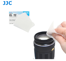 JJC CL-T2 Lens Cleaning Tissue Essential Soft Camera Lens Cleaning Paper Optics Tissue for Canon for Nikon for Sony(China)