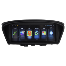 For 8.8 inch Car Radio for BMW 5 Series E60 E61 E63 E64 (2003 to 2010) Support DVR+ AV-in+Bluetooth+USB Car Video Car GPS