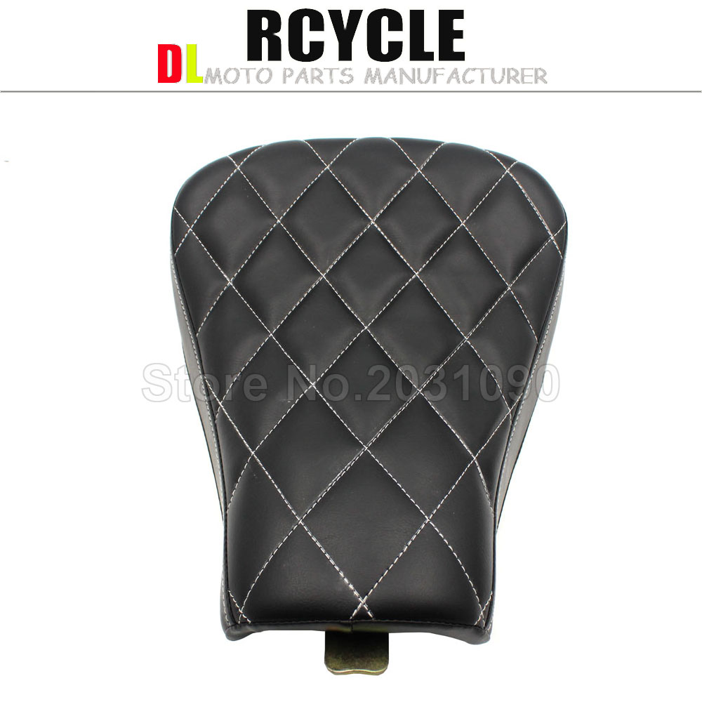 Pillow Motorcycle for Halley Modified Front-Cushion in Solo X72 Xl883x48 title=