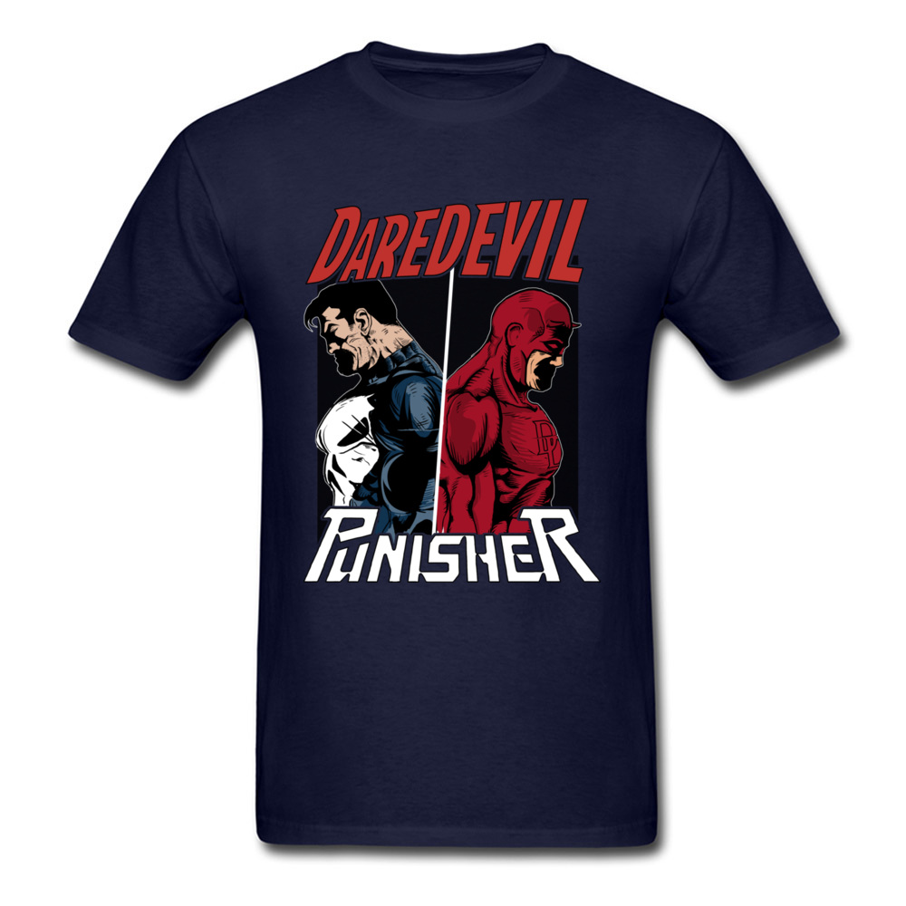 Daredevil and Punisher_navy