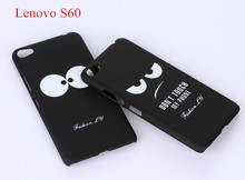 Popular Patterns Oil Printed Phone Case Lenovo S60 Cool Design Protective Back Skin Shell Cases Cover for Lenovo S60