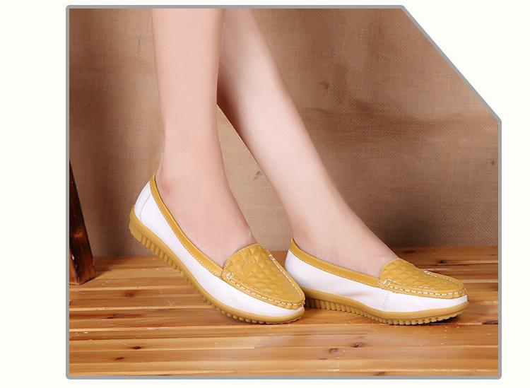 AH218 (12) Women's Casual Shoes