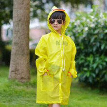 hot sale Kids Rain Coat children Raincoat Rainwear/Rainsuit,Kids Waterproof Animal Raincoat