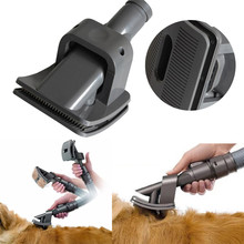 High Quality Dog Mascot Brush For Dyson Groom Animal Allergy Vacuum Cleaner Professional Factory price DropShipping(China)