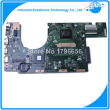 S300CA Laptop Motherboard Intel i5 3337 CPU REV2.1 S300C mainboard 60NB00Z0-MBE010