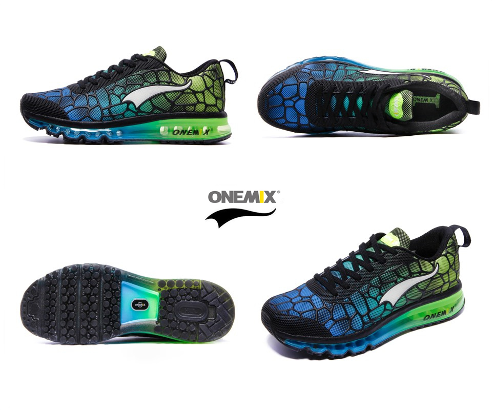 Original onemix Air Cushion Mens Running Shoes for Women New Female Walking Sneakers Jogging sports Men Racer Urh Trainers 36-47 10