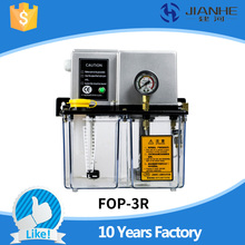 Buy Automatic Lubrication Pump PLC 220V 3Liter mill,punch,grinder,drill,CNC machine tool