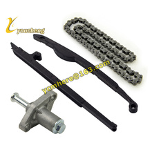 JOG100 Guide Layer Adjuster Timing Chain Set Layering Chain Tensioner Regulator 100CC Scooter Engine Moped Repair Parts Modify