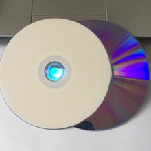 Wholesale 10 discs Grade A+ 8.5 GB Blank Yihui D9 Printable DVD+R DL Disc(China)
