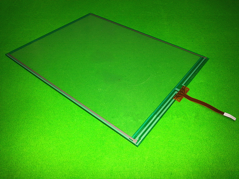New 8.4 inch 189mm*142mm Touch Screen Panel for DMC TP-3174S2 TP317S2 ink-jet printing machine Touch screen digitizer panel<br>