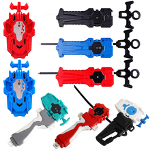 12 Styles Metal Beyblade Bayblade Burst Launcher Toys Arena Bursting Gyroscope Emitter Heobbies Classic For Children Bey blade(China)