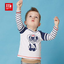 baby t shirts long sleeve baseball shirts baby boy clothes infant shirts 2016 spring new newborn clothes