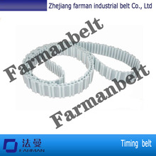 2017 China Manufacturer Factory Price Double Sided PU Timing Belt