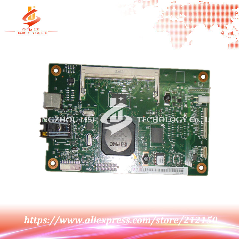 Original Second-Hand For HP 1515 Formatter Board  Printer Parts<br><br>Aliexpress