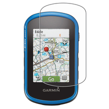 3pcs Screen Protector Cover Guard Shield Film Foil for Hiking Handheld GPS Navigator Garmin eTrex Touch 25 35 35t GPS