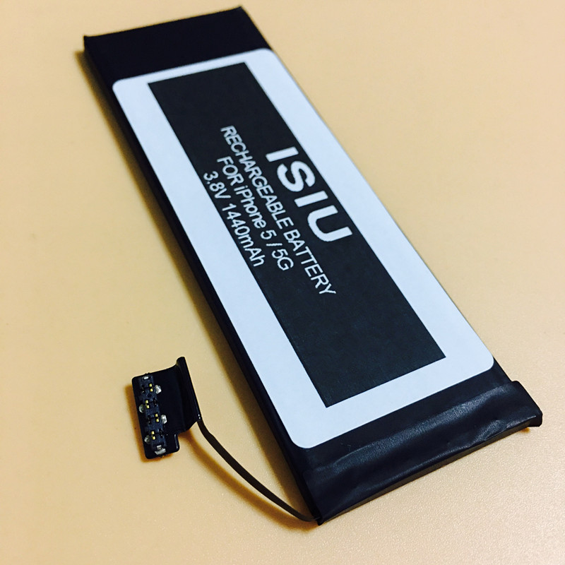 IPHONE 5 BATTERY 2