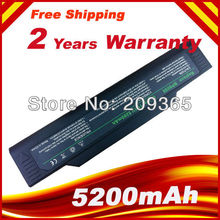 New Laptop Battery for Packard bell BP-8050 BP-8X66 MITAC BP-8050P Winbook W300 W360 W340 W320 Advent 8050 Series,Free shipping