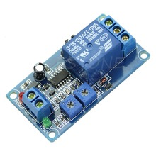 12V Cycle Delay Module Cycle Relay Switch Relay Module Timing Chip Control New